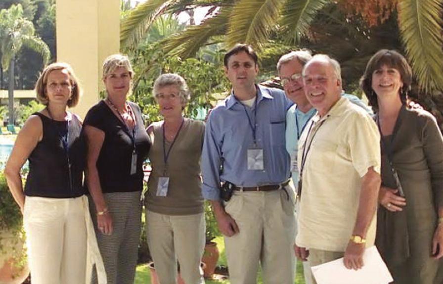 Case Study: Morocco, 2007